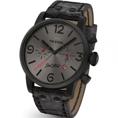 Reloj para Hombre TW Steel Son Of Time Chronos Limited Edition MST3