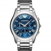 Mens Emporio Armani Chronograph Watch AR11082