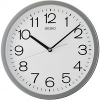 Seiko Clocks Wall Clock QXA693N