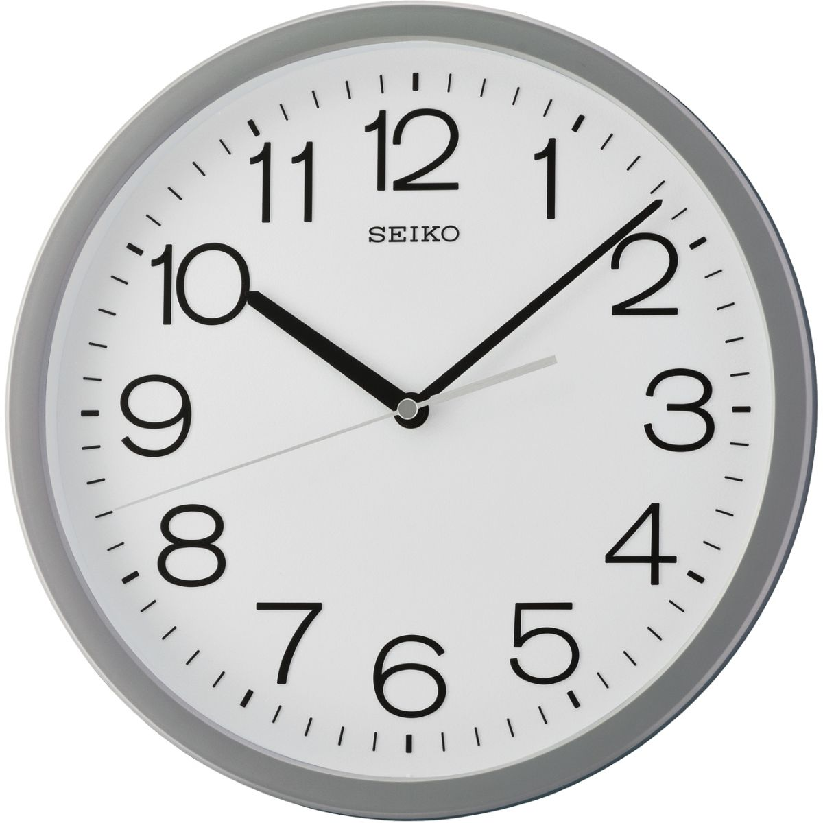 Clock Seiko Clocks Wall Clock Watch Qxa693n Watchshop Com