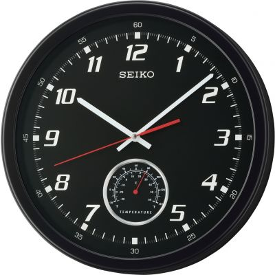 Seiko Clocks Wall Clock QXA696K
