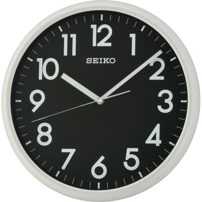 Seiko Clocks Wall Clock QXA694N