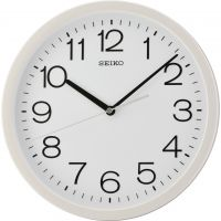 Seiko Clocks Wall Clock QXA693W