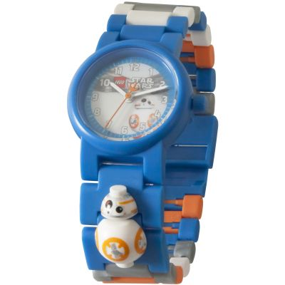 LEGO® Star Wars™ BB-8™ Minifigure Link Watch