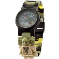 Childrens LEGO Lego Star Wars Yoda Watch 8021032