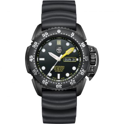 Mens Luminox Deep Dive 1520 Series Automatic Watch XS.1521