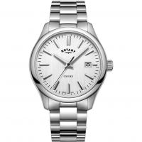 Mens Rotary Oxford Watch