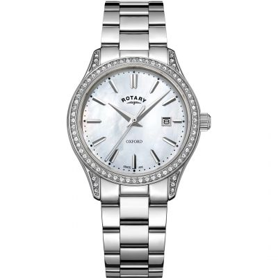 Ladies Rotary Oxford Watch LB05092/41