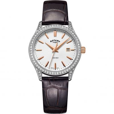 Ladies Rotary Oxford Watch LS05092/02
