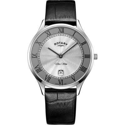 Rotary Ultra Slim Watch GS08300/21