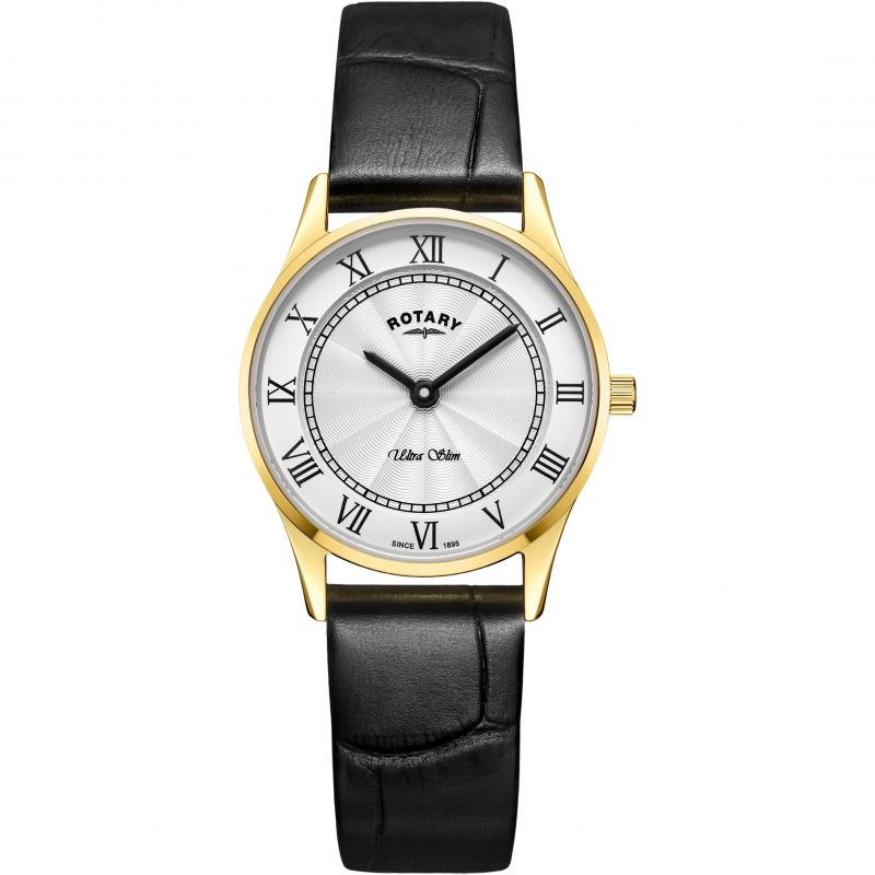 Ladies Rotary Ultra Slim Watch LS08303/01
