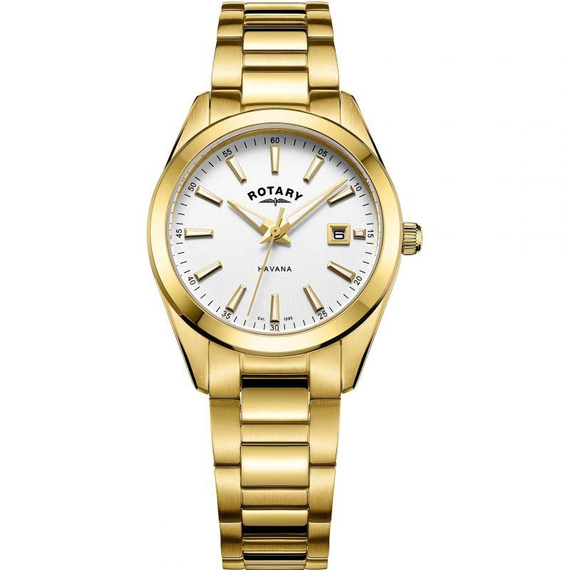 Ladies Rotary Havana Watch