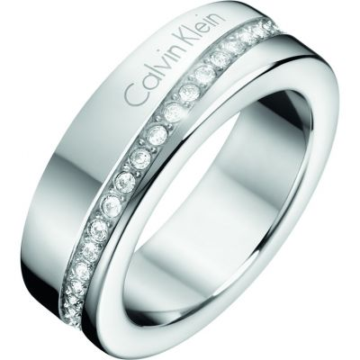 Biżuteria damska Calvin Klein Jewellery Hook Ring KJ06MR040208