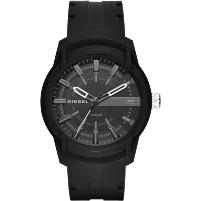 Mens Diesel Armbar Watch DZ1830