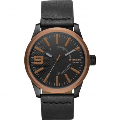 Mens Diesel Rasp Watch DZ1841