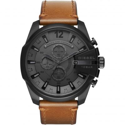 Montre Chronographe Homme Diesel Chief DZ4463