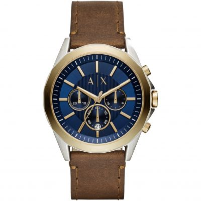Montre Chronographe Homme Armani Exchange AX2612