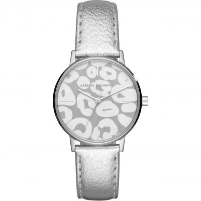 Ladies Armani Exchange Watch AX5539