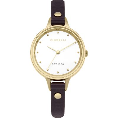 Ladies Fiorelli Watch FO042BE