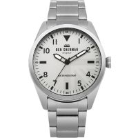 Mens Ben Sherman Carnaby Military Watch