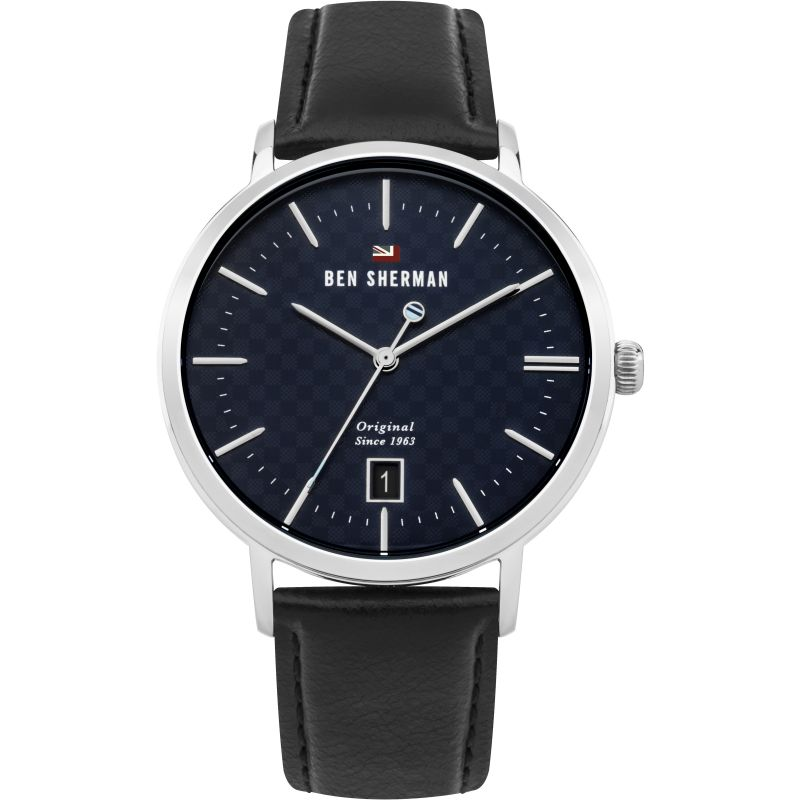 Mens Ben Sherman The Dylan Heritage Watch WBS103UB