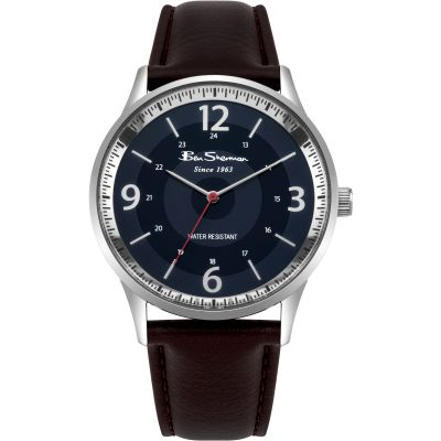 Mens Ben Sherman Watch BS001UBR