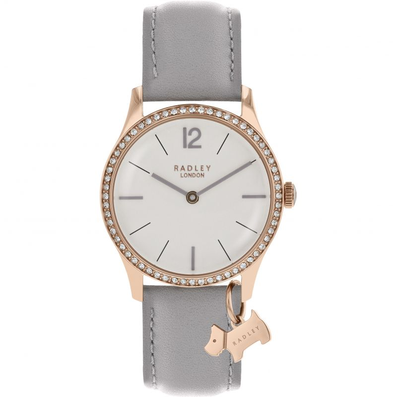 Ladies Radley Millbank Watch RY2518
