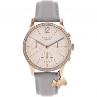 Ladies Radley Millbank Chronograph Watch
