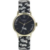Ladies Radley Folk Dog Watch RY2570