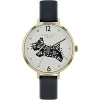 Ladies Radley Folk Dog Watch RY2580