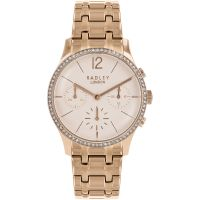 Ladies Radley Millbank Chronograph Watch RY4290