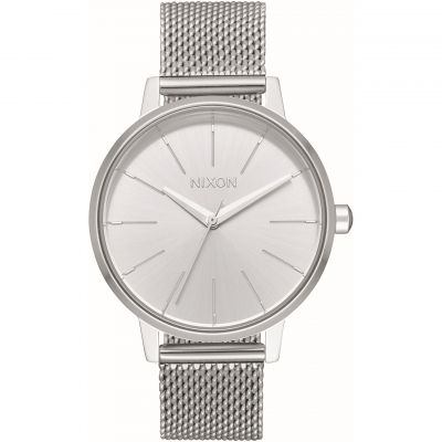 Ladies Nixon The Kensington Milanese Watch A1229-1920