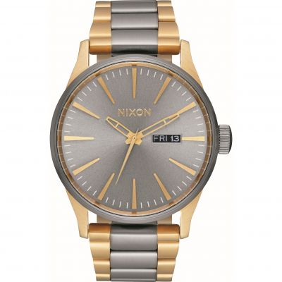 Montre Homme Nixon The Sentry SS A356-595
