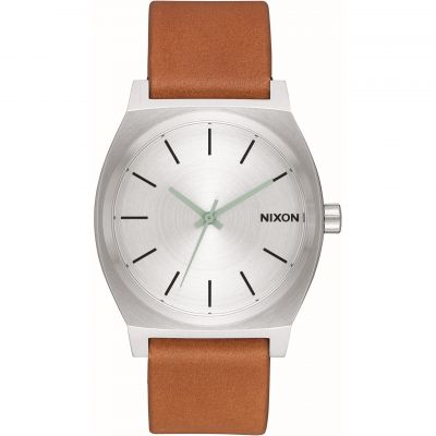 Unisex Nixon The Time Teller Watch A045-2853