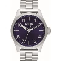 Unisex Nixon The Safari Watch