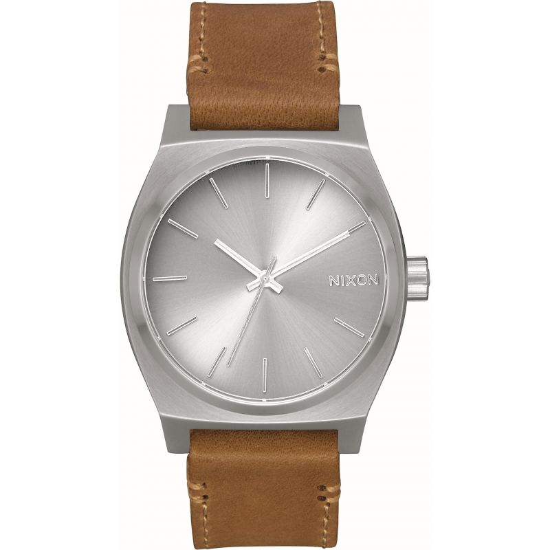 Unisex Nixon The Time Teller Pack Watch