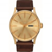 Mens Nixon The Sentry Pack Watch A1138-2591