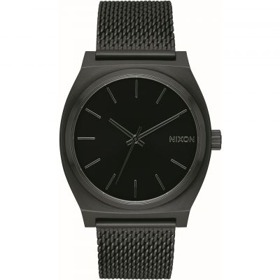Unisex Nixon The Time Teller Milanese Watch A1187-001