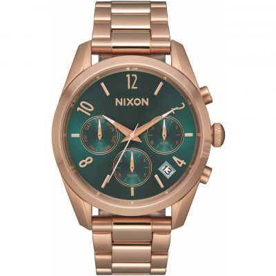 Montre Homme Nixon The Bullet Chrono 36 A949-2806