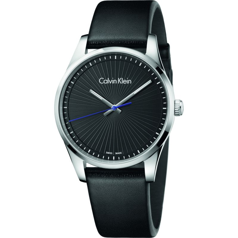 Mens Calvin Klein Steadfast Watch
