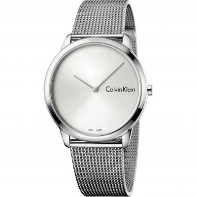 a9287b7ef16 Ladies Calvin Klein Minimal Watch K3M211Y6
