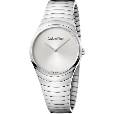 Ladies Calvin Klein Whirl Watch K8A23146