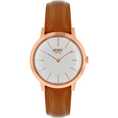 Montre Femme Henry London Iconic HL34-S-0212