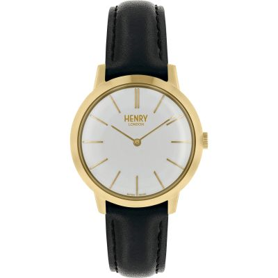 Montre Femme Henry London Iconic HL34-S-0214