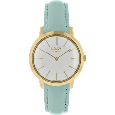 Henry London Iconic Dameshorloge HL34-S-0224