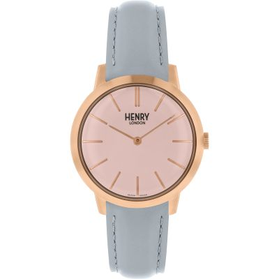 Henry London Iconic Dameshorloge HL34-S-0228