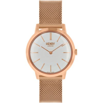 Montre Femme Henry London Iconic HL34-M-0230