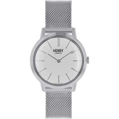 Montre Femme Henry London Iconic HL34-M-0231