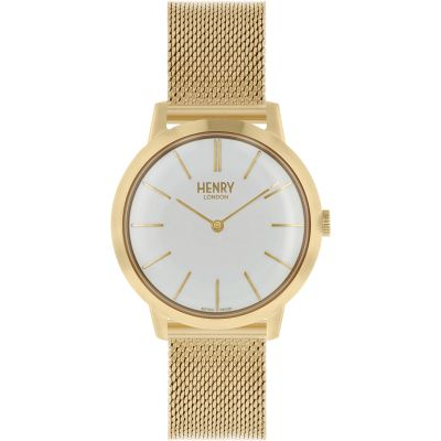 Henry London Iconic Dameshorloge HL34-M-0232