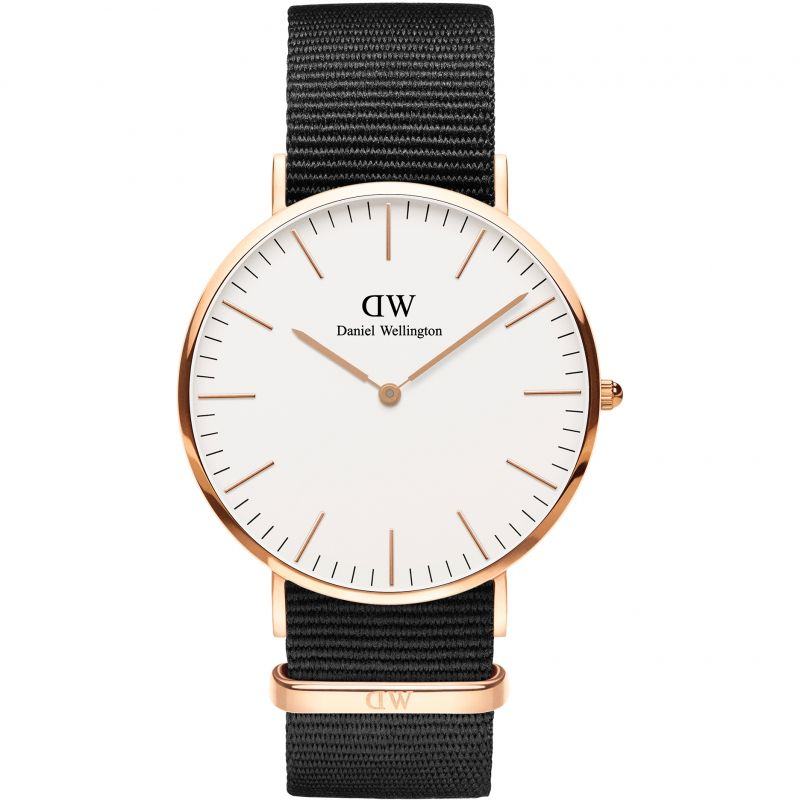 Unisex Daniel Wellington Classic Cornwall Watch DW00100257